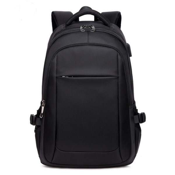 Black Smell Proof backpack