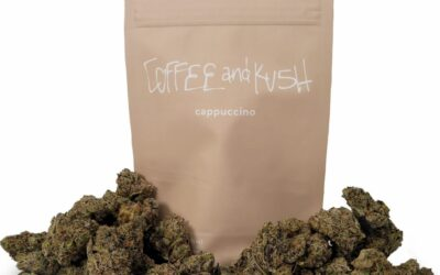 The Drop: 5 strains that are hitting menus in October